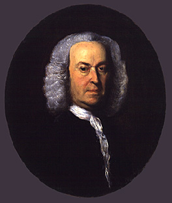 Andrew Oliver bigraphy, stories - Lieutenant governor of Massachusetts, official designated to implement the hated Stamp Act