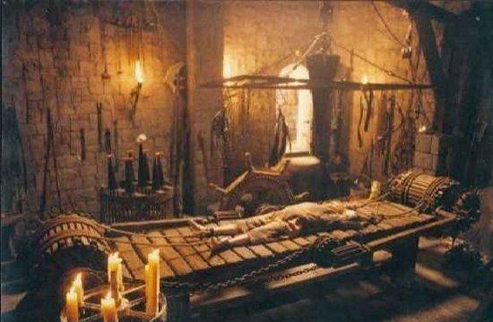 báthory family crypt