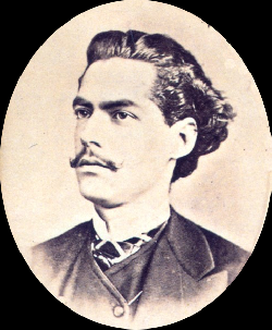 Castro Alves bigraphy, stories - Brazilian poet