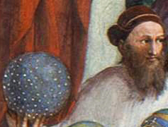 Hipparchus bigraphy, stories - Astronomers