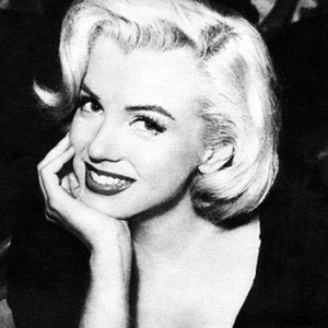 Marilyn Monroe bigraphy, stories - An American actress
