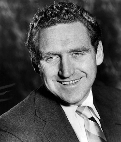 James Whitmore bigraphy, stories - Actor