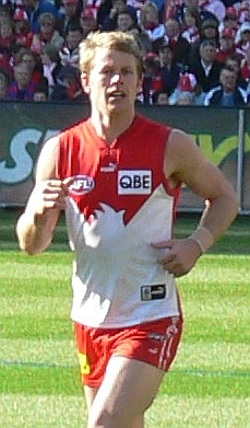 Ryan O'Keefe bigraphy, stories - Australian rules footballer