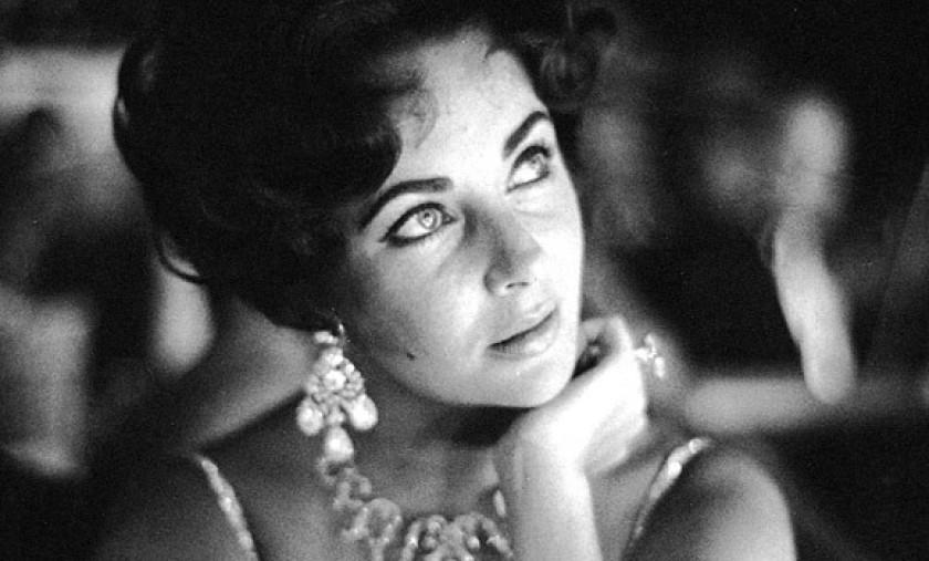Elizabeth Taylor - TOP 20 Famous actresses
