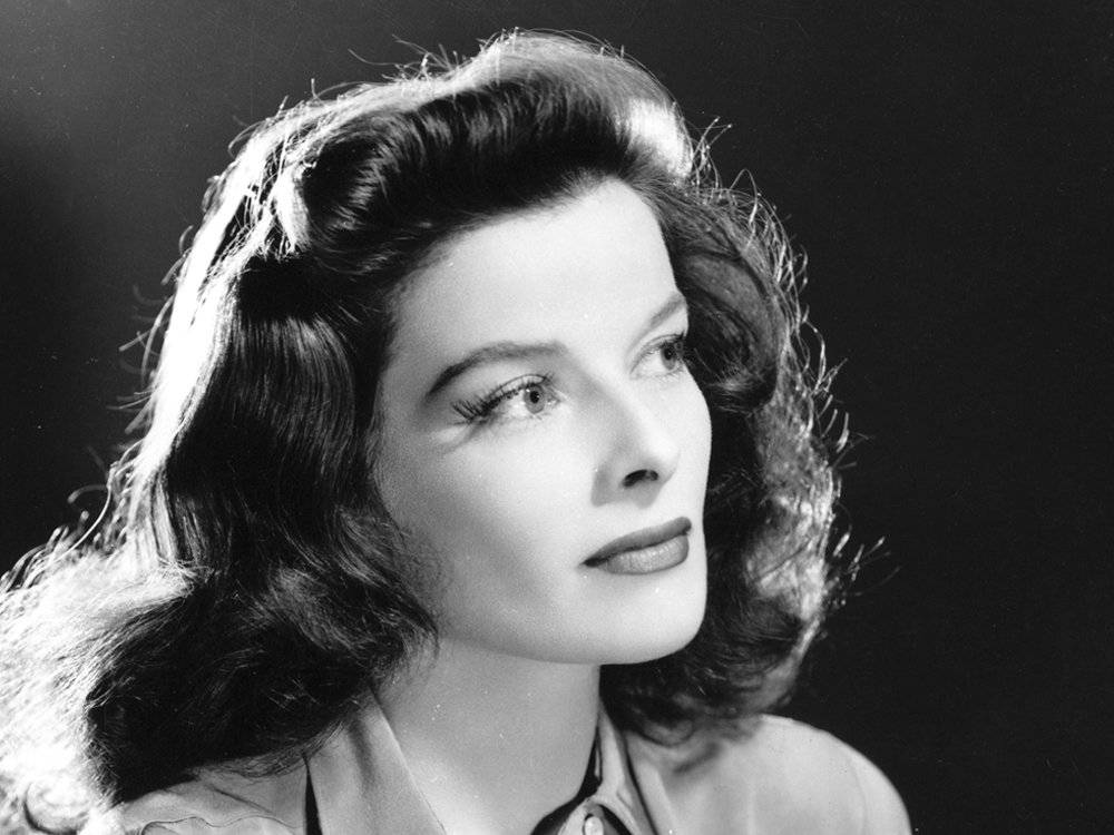 Katharine Houghton Hepburn - TOP 20 Famous actresses