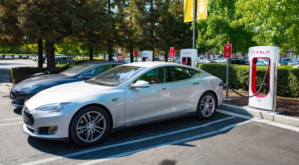 Tesla cars is one of the famous Elon's projects