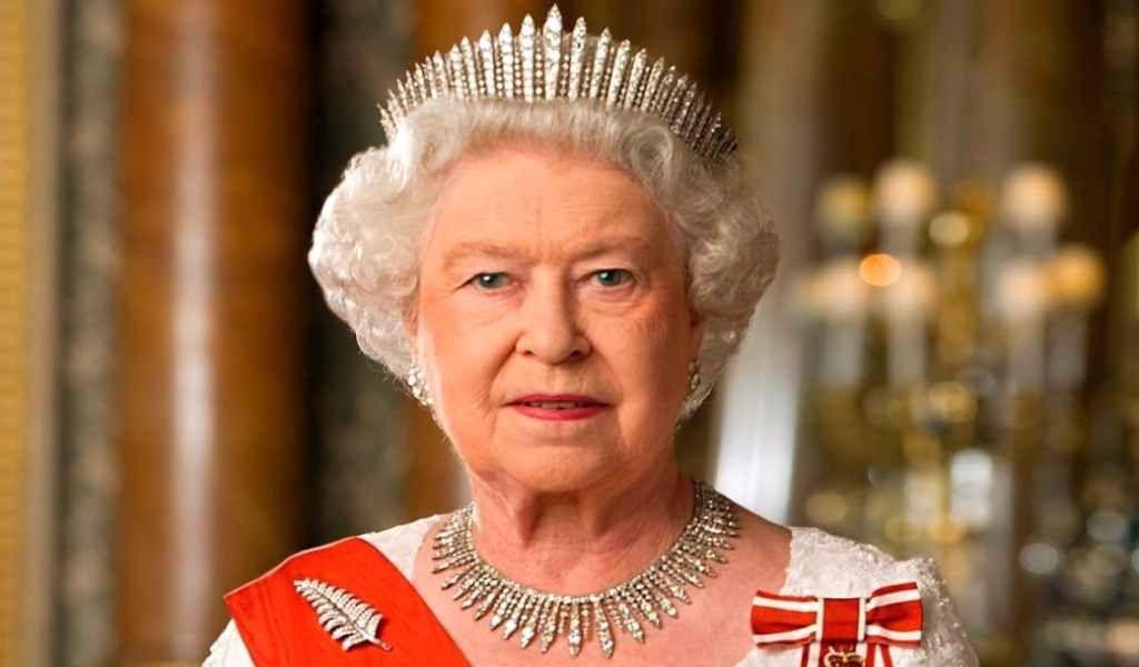 Elizabeth Alexandra (Queen Elizabeth II)