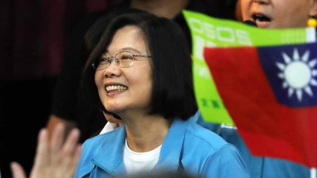 Tsai famouls female