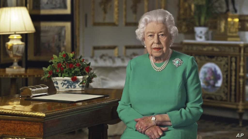 Elizabeth II one of the richest rulers