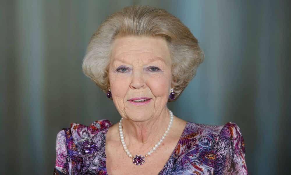Queen Beatrix, Netherlands richest ruler