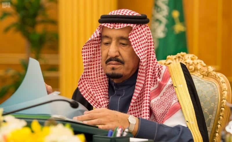 Salman bin Abdulaziz Al Saud richest ruler