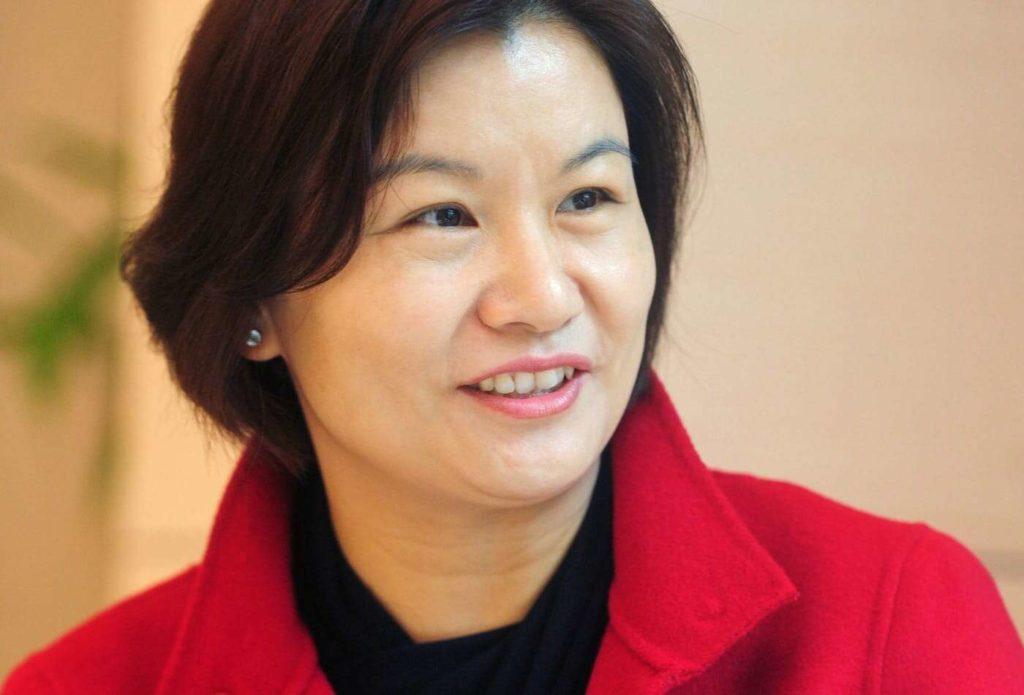 Zhou Qunfei famous self made billionaires